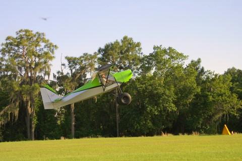 Just aircraft super stol xl