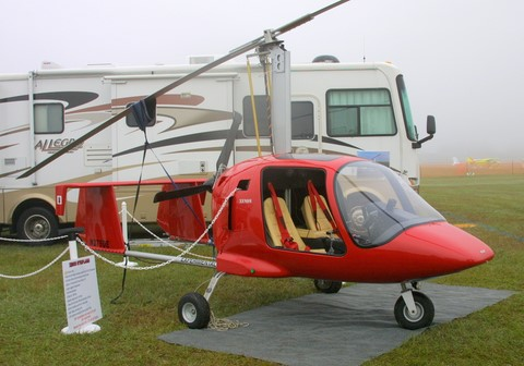 celier aviation xenon 4